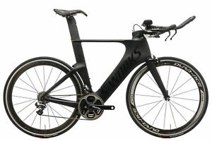 New listing 2015 Specialized Shiv Triathlon Bike Large Carbon Dura-Ace Di2 9070 11s Quarq - 5249.99,Vraagprijs 5249,99,datum 14-12-2019 12:31:12,bron ebay.com